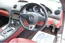 Mercedes Sl SL 63 AMG PERFORMANCE PACK PPP - Thumb 35