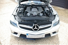 Mercedes Sl SL 63 AMG PERFORMANCE PACK PPP - Thumb 51