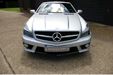 Mercedes Sl SL 63 AMG PERFORMANCE PACK PPP - Thumb 12