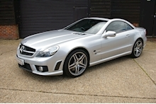 Mercedes Sl SL 63 AMG PERFORMANCE PACK PPP - Thumb 8