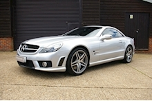 Mercedes Sl SL 63 AMG PERFORMANCE PACK PPP - Thumb 1
