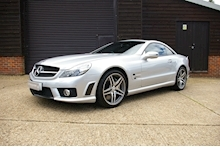Mercedes Sl SL 63 AMG PERFORMANCE PACK PPP - Thumb 6