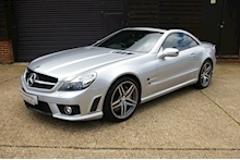 Mercedes Sl SL 63 AMG PERFORMANCE PACK PPP - Thumb 7