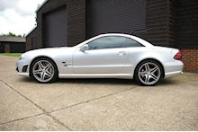 Mercedes Sl SL 63 AMG PERFORMANCE PACK PPP - Thumb 14