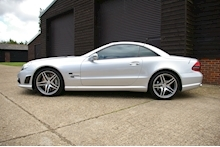 Mercedes Sl SL 63 AMG PERFORMANCE PACK PPP - Thumb 2