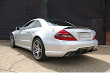Mercedes Sl SL 63 AMG PERFORMANCE PACK PPP - Thumb 21