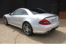 Mercedes Sl SL 63 AMG PERFORMANCE PACK PPP - Thumb 17