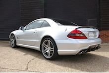 Mercedes Sl SL 63 AMG PERFORMANCE PACK PPP - Thumb 4