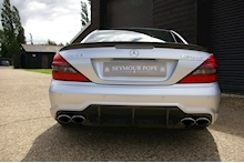 Mercedes Sl SL 63 AMG PERFORMANCE PACK PPP - Thumb 23