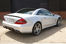Mercedes Sl SL 63 AMG PERFORMANCE PACK PPP - Thumb 19