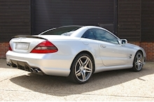 Mercedes Sl SL 63 AMG PERFORMANCE PACK PPP - Thumb 5