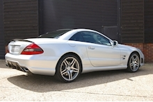 Mercedes Sl SL 63 AMG PERFORMANCE PACK PPP - Thumb 18