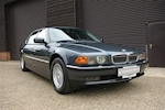 BMW 750iL 5.5 V12 Automatic Long Wheel Base - Thumb 0