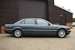 BMW 750iL 5.5 V12 Automatic Long Wheel Base - Thumb 3