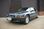 BMW 750iL 5.5 V12 Automatic Long Wheel Base - Thumb 1