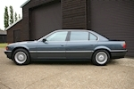BMW 750iL 5.5 V12 Automatic Long Wheel Base - Thumb 2