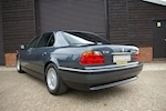 BMW 750iL 5.5 V12 Automatic Long Wheel Base - Thumb 4