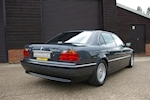 BMW 750iL 5.5 V12 Automatic Long Wheel Base - Thumb 5