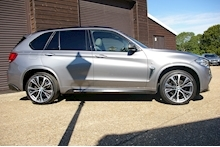 BMW X5 Series X5 XDrive 40d M-Sport Automatic - Thumb 3