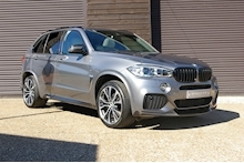 BMW X5 Series X5 XDrive 40d M-Sport Automatic - Thumb 0
