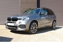 BMW X5 Series X5 XDrive 40d M-Sport Automatic - Thumb 1