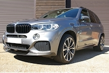 BMW X5 Series X5 XDrive 40d M-Sport Automatic - Thumb 6