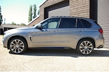 BMW X5 Series X5 XDrive 40d M-Sport Automatic - Thumb 2
