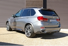 BMW X5 Series X5 XDrive 40d M-Sport Automatic - Thumb 5