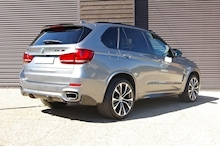 BMW X5 Series X5 XDrive 40d M-Sport Automatic - Thumb 4