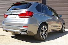 BMW X5 Series X5 XDrive 40d M-Sport Automatic - Thumb 12