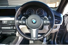 BMW X5 Series X5 XDrive 40d M-Sport Automatic - Thumb 26