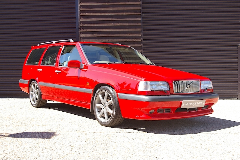 Volvo 850 2.3 850 R Estate Automatic