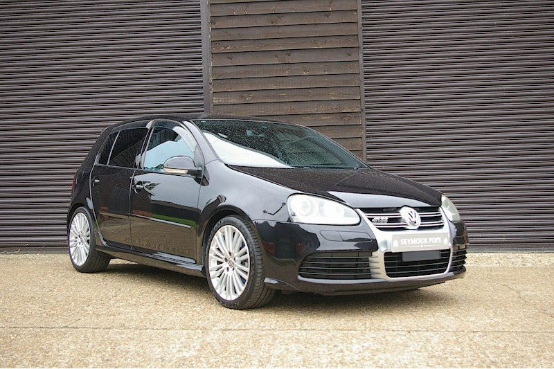 Volkswagen Golf MK5 R32 3.2 V6 4 WHEEL DRIVE DSG Automatic 5 Door