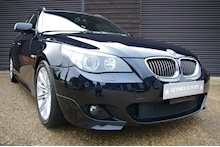 BMW 5 Series E61 550i M-SPORT TOURING AUTOMATIC - Thumb 6