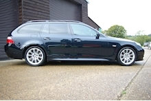 BMW 5 Series E61 550i M-SPORT TOURING AUTOMATIC - Thumb 3