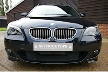 BMW 5 Series E61 550i M-SPORT TOURING AUTOMATIC - Thumb 8