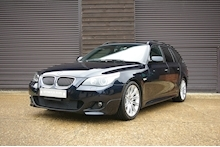BMW 5 Series E61 550i M-SPORT TOURING AUTOMATIC - Thumb 1