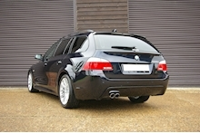 BMW 5 Series E61 550i M-SPORT TOURING AUTOMATIC - Thumb 5