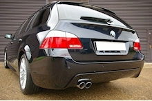 BMW 5 Series E61 550i M-SPORT TOURING AUTOMATIC - Thumb 12
