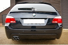 BMW 5 Series E61 550i M-SPORT TOURING AUTOMATIC - Thumb 11