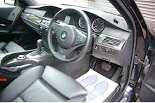 BMW 5 Series E61 550i M-SPORT TOURING AUTOMATIC - Thumb 21
