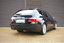 BMW 5 Series E61 550i M-SPORT TOURING AUTOMATIC - Thumb 4