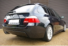 BMW 5 Series E61 550i M-SPORT TOURING AUTOMATIC - Thumb 10