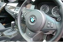 BMW 5 Series E61 550i M-SPORT TOURING AUTOMATIC - Thumb 22