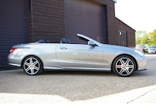 Mercedes-Benz E Class E250 CDI BlueEFFICIENCY AMG Sport Cabriolet 2dr Automatic - Thumb 4