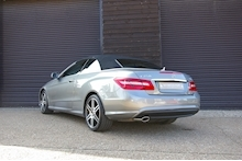 Mercedes-Benz E Class E250 CDI BlueEFFICIENCY AMG Sport Cabriolet 2dr Automatic - Thumb 8
