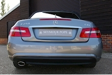 Mercedes-Benz E Class E250 CDI BlueEFFICIENCY AMG Sport Cabriolet 2dr Automatic - Thumb 14