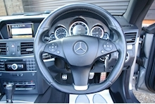 Mercedes-Benz E Class E250 CDI BlueEFFICIENCY AMG Sport Cabriolet 2dr Automatic - Thumb 26