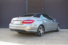 Mercedes-Benz E Class E250 CDI BlueEFFICIENCY AMG Sport Cabriolet 2dr Automatic - Thumb 6