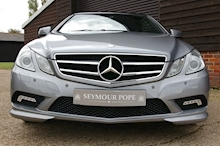 Mercedes-Benz E Class E250 CDI BlueEFFICIENCY AMG Sport Cabriolet 2dr Automatic - Thumb 11